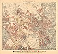 Printed Map Descriptive of London Poverty 1894-1899. Sheet 4. North Western District (22737013852).jpg