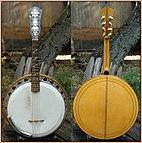 1926 Paramount Style A Banjo Mandolin
