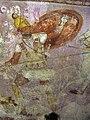 Produzione greca o magnogreca, sarcofago delle amazzoni, 350-325 a.C. ca, da tarquinia 10.JPG