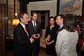Prof. Riess, Mrs. Riess, Vice PM Björklund, Ambassador Brzezinski, Mrs. Brzezinski..jpg
