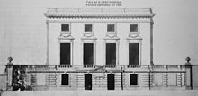 Projet Petit Trianon 1761 - Archives nationales O1 1886 - Botanique.jpg
