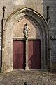 Provins - Collégiale Saint-Quiriace - IMG 1455.jpg