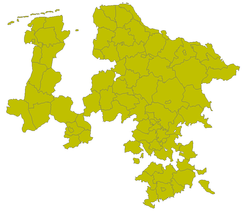 Provinz Hannover 1905