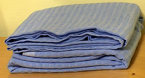 Bed Sheet Wikipedia