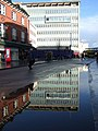 Puddle, Exeter - geograph.org.uk - 628104.jpg