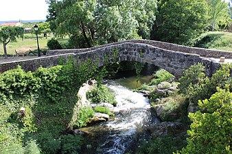 Puente viejo de Lanzahíta 002.JPG