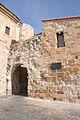 Puerta de Olivares (Obispo) - Zamora.jpg