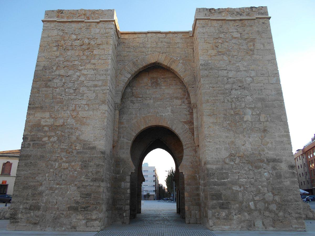Puerta de toledo ciudad real wikipedia la for Shoko puerta de toledo