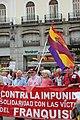 Puerta del Sol Franco Protest May 15 2014 04.JPG