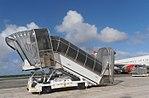 Punta Cana (PUJ - MDPC) gangway.jpg