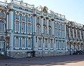Pushkin Catherine Palace NW facade 02.jpg