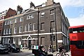 Pushkin House three-quarter view.jpg