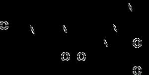 Pyroglutamyl-histidyl-glycine - Image: Pyroglutamyl histidyl glycine