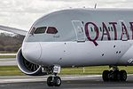 Qatar Airways, Boeing 787-8 Dreamliner, A7-BCS.jpg