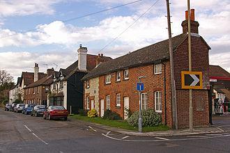 Merstham - Old Merstham