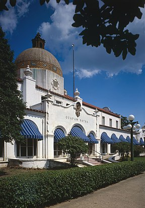 Quapaw Baths HABS 1984.jpg