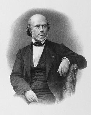 Jean Louis Armand de Quatrefages de Bréau - Armand de Quatrefages
