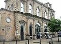 Queen's Building , Piper's Row , Wolverhampton - geograph.org.uk - 538278.jpg