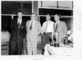 Queensland State Archives 6304 Farewell at Waterside Workers Club NSW visit October 1958.png