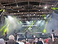Queensrÿche, päälava, Sauna Open Air 2011, Tampere, 11.6.2011 (15).JPG