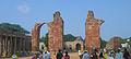 Qutb Minar, Delhi - views near Qutb Minar (6).JPG