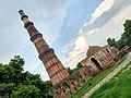 Qutub Minar Delhi img002.jpg
