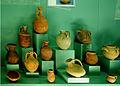 Régészeti Múzeum Antalya - Neolitkori kerámiák.jpg