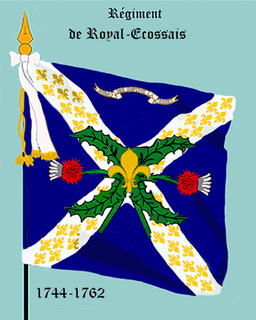 Royal Scots (Jacobite)