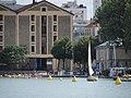Résidence Quai de la Loire August 7, 2010.jpg