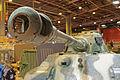 Rétromobile 2015 - Panzer VI Ausf B Tigre II - 1944 - 026.jpg