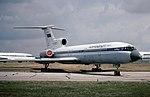 RA-85572 Tu-154B-2 Aeroflot (12310549205).jpg