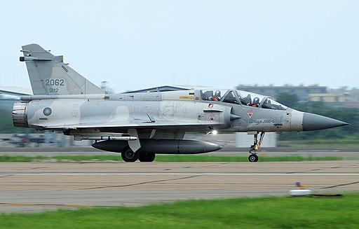 ROCAF Dassault Mirage 2000-5Ei Aoki-3
