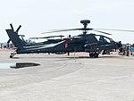 ROCA AH-64E 824 Display at Gangshan Air Force Base 20170812La.jpg