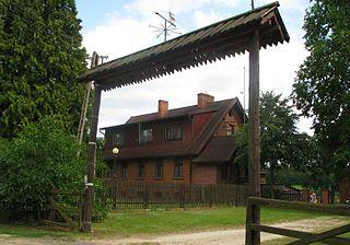 Rosochy, Kuyavian-Pomeranian Voivodeship Village in Kuyavian-Pomeranian, Poland