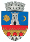 Coat of Arms of Slatina