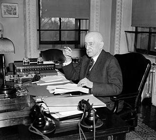R. Walton Moore American politician