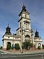 Radom,kościół Najświętszego Serca Jezusa01.jpg