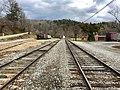 Railroad Tracks, Whittier, NC (46589000182).jpg