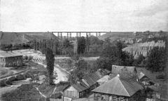 Railway bridge over the River Tsaritsa.jpg