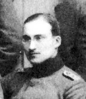 Reiner Stahel - Rainer Stahel 1917