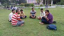 Rajshahi Wikipedia Meetup, September 2018