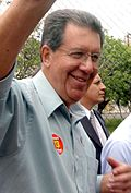 Raul Pont