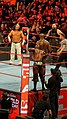 Raw April 9 2018 Hardy Wyatt vs Crews O'Neil.jpg