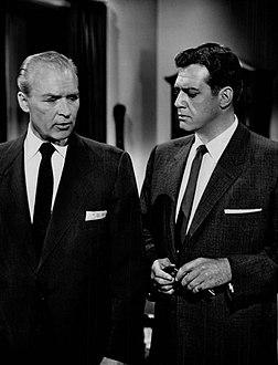 Perry Mason Tv Series Wikipedia