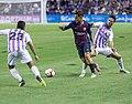 Real Valladolid - FC Barcelona, 2018-08-25 (111).jpg