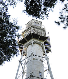 Rear Lighthouse of HH Range Light Station.jpg
