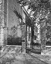 rechter zijgevel - delft - 20052623 - rce