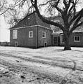 Rechter zijgevel woonhuis - Voorschoten - 20246495 - RCE.jpg