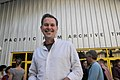 Reed Hastings 2008 outside A.jpg