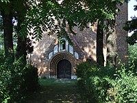 Reformat Church in Acas, Satu Mare County-1.JPG